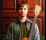 Spencer Livingston @ Hotel Cafe – 7 pm/$5