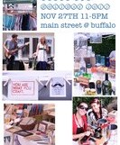 Indie arts and crafts festival @ the road less traveled – 11 am/FREE