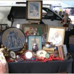 Santa Monica Flea Market @ Santa Monica Airport – 8 am/$7