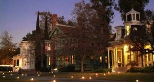 17th Annual Holiday Lamplight Celebration @ Heritage Square – 4pm/$10-20