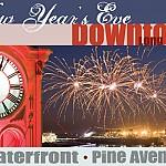 NYE in Downtown Long Beach – 5 pm/FREE