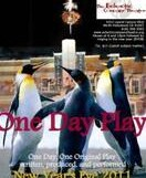 One Day Play @ Eclectic Company Theatre – 8 pm/$12