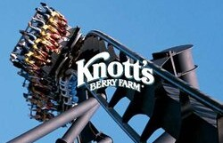 Knott's Berry Farm – Various/FREE admission with $20 toy donation