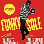 Funky Sole @ Echo – 10 pm/FREE
