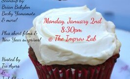 The Mixer @ The Improv Lab – 8pm/$6