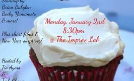 The Mixer @ The Improv Lab – 8pm/$6