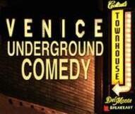 Venice Underground Comedy @ del Monte Speakeasy – 9 pm/FREE