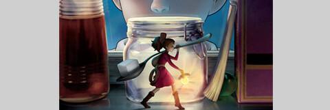 Animation Breakdown @ Cinefamily – 7 pm/FREE