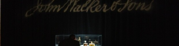 Get Your Drink on With a Master of Whisky for FREE*