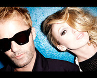 The Ting Tings @ the El Rey – 8 pm/$28