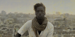 Saul Williams @ the El Rey – 8 pm/$18