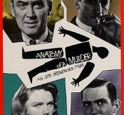 Anatomy of a Murder @ the New Beverly – 8 pm/$8