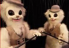 Fiesta @ Bob Baker Marionette Theater – 2:30 pm/$15