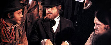 McCabe and Mrs. Miller @ the Aero – 7:30 pm/$11