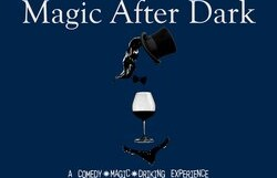 Magic After Dark @ Magicopolis – 10 pm/FREE