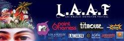 Los Angeles Animation Festival @ Regent Showcase – 7:30 pm/tix start at $10