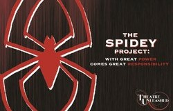 The Spidey Project @ Studio Stage – 8 pm/$20