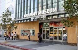 FREE day @ Grammy Museum – 10 am/FREE