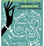 Afternoon of Fashion @ Hollywood Tower Apartments – 12 pm/FREE