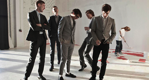 Spector @ the Satellite – 9 pm/$10