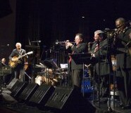 Kenny Burrell and LA Jazz Orchestra Unlimited @ LACMA – 6 pm/FREE