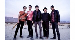 Outernational @ the Echo – 8:30 pm/$10