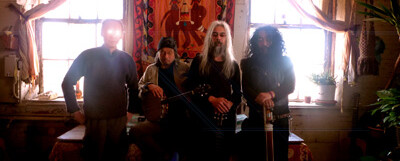 Acid Mothers Temple @ the Echo – 8:30 pm/$12