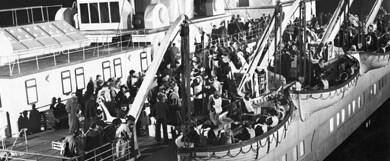 Titanic Centennial @ the Egyptian – 2 pm/$11