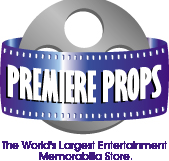 Premiere Props Hollywood VIP Auction @ Premiere Props – 6:30 pm/FREE