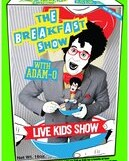The Breakfast Show with Adam O @ the Echo – 12 pm/tix start at $10