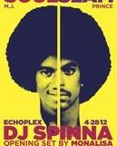 Original Prince and MJ Party @ the Echoplex – 9 pm/$15