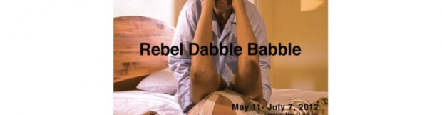 Rebel Dabble Babble @ The Box LA – 6 pm/FREE we think