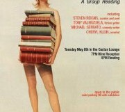 May Day! A Group Reading @ the Standard – 7 pm/FREE