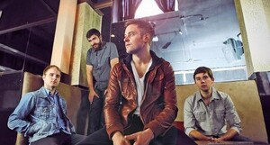 Tommy & the High Pilots @ Bootleg – 8 pm/$10