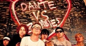 Dante Vs. Zombies @ the Satellite – 8:30 pm/$10