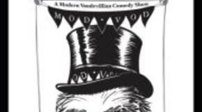 Mod-Vod Comedy & Magic Show @ Witzend – 8 pm/FREE