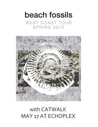 BEACHFOSSILSFLYER