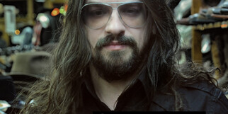 Shooter Jennings @ the El Rey – 9 pm/$20.50