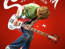 Scott Pilgrim @ New Beverly – 11:59 pm/$8