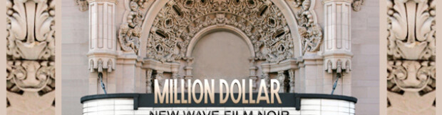 Double Feature @ the Million Dollar Theater – 7:30 pm/$10