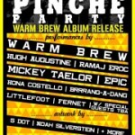 Puro Pinche Party @ the Airliner – 9 pm/$5