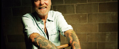 Live Talks LA: An Evening with Gregg Allman @ the Aero – 8 pm/$21