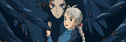 Howl's Moving Castle @ Cinefamily – 10 pm/$12