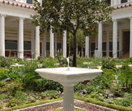 National Public Garden Day @ the Getty Villa – 11 am/FREE