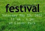 Santa Monica Festival – 6 pm/FREE
