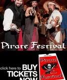 Pirate Festival @ TENTEN – 2 pm/$35