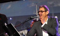 Jeff Goldblum @ Lexington Social House – 9 pm/FREE