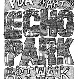 Echo Park PDA Art Walk – 12 pm/FREE
