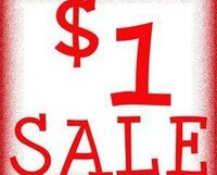 Cinco de Mayo Parking Lot Sale @ Rewind Recycled Fashion – 10 am/FREE