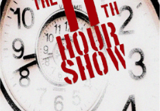 The 11th Hour Show @ The Little Modern – 11 pm/FREE